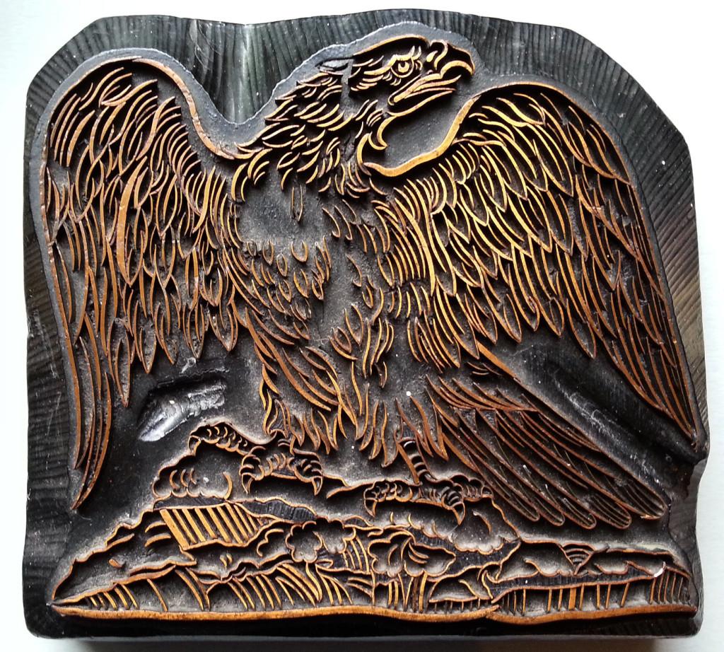 eagle-stamp